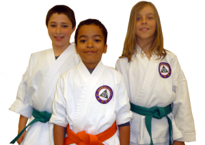 Martial Arts For Kids Concord CA